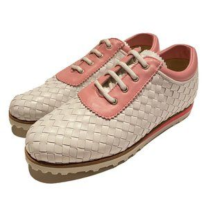 Cielo Golf Shoes Cleats Spikeless Leather